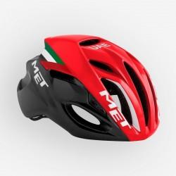 MET Rivale | Road Bike Helmet | Medium 54-58CM | Bikes24-7.com