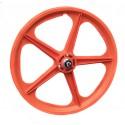 """Orange Skyway Tuff   20"""" BMX Mag Wheels   Sealed Bearings   £71.99"""