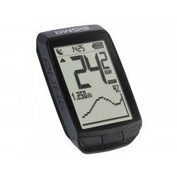 Sigma Pure GPS Bike Computer | Integrated Altimemeter | Free Delivery | Bikes24-7.com
