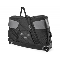 Elite Borson Transport Bag | Foldable | Black/Grey | Bikes24-7.com