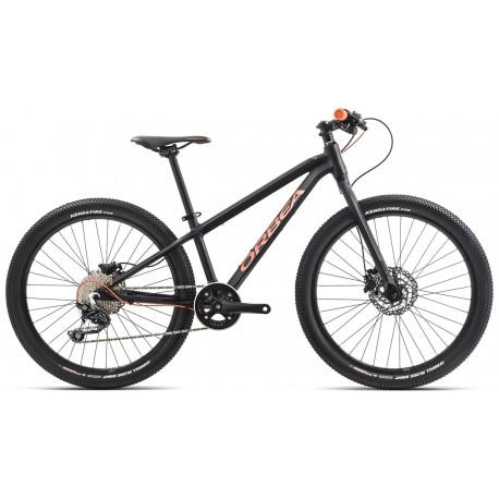 Orbea MX 24 Team Disc | Mountain Bike | Black Frame | 10 Speed | £399