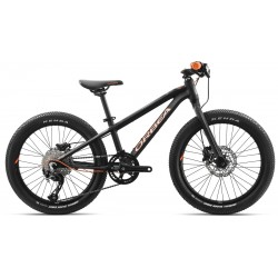 Orbea MX 20 Team Disc | Mountain Bike | Black Frame | 9 Speed | £369