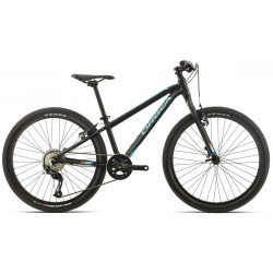 Orbea MX 24 Team | Mountain Bike | Black Frame | 9 Speed| £325