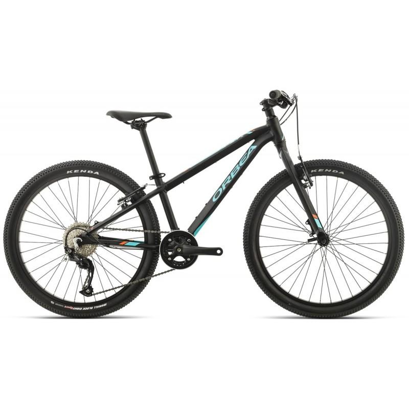 Orbea MX 24 Team | Mountain Bike | Black Frame | 9 Speed| £325