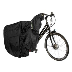 METZ Bicycle Cover | DS Covers | Designed for E Bikes | Free Delivery