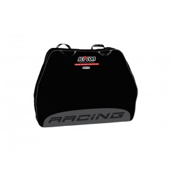 "SCICON Bicyle Bag | Travel Plus | For Road, 26"" Mountain and Triathlon Bikes"