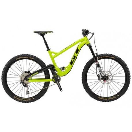 GT Force | All Sport | Full Suspension Mountain Bike | Medium