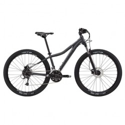 Cannondale Tango 1 | Mountain Bikes | 2017 Grey Frame | Medium