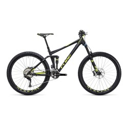 "Cube Stereo 140 HPA Race | 27.5"" Wheel 