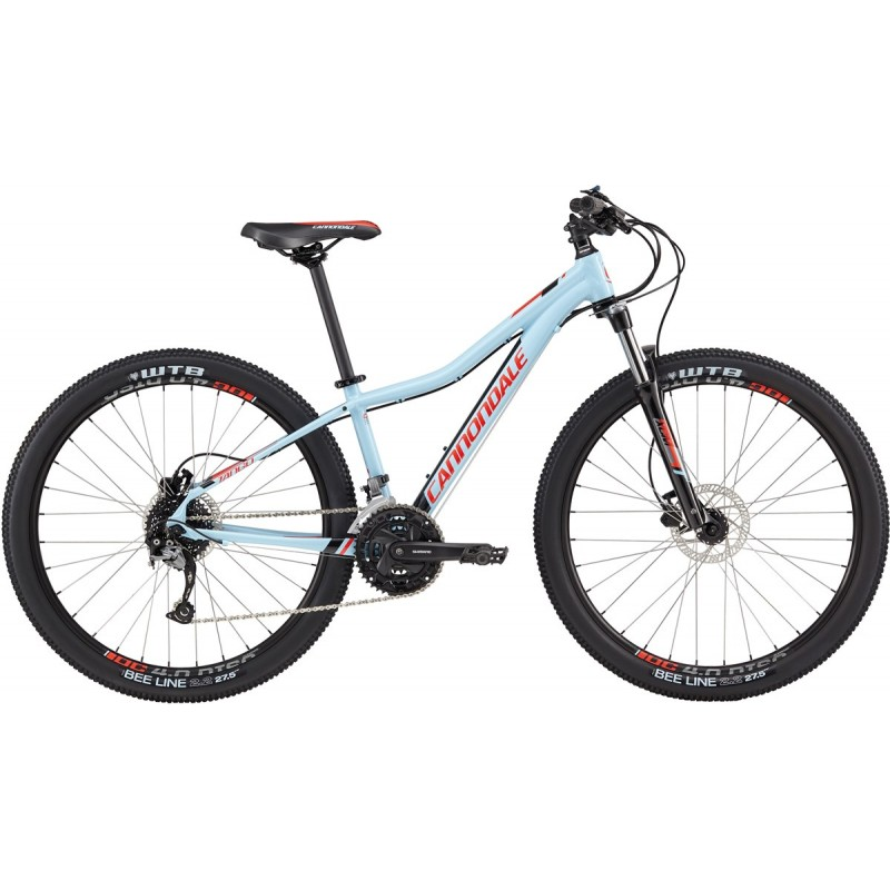 a81e0311566 Cannondale Trail Tango 1 | Mountain Bikes | 2017 Grey Frame | Medium.  Loading zoom