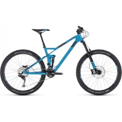 "Cube Stereo 140 HPC Race | 27.5"" Wheel 