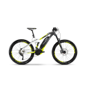 Haibike ALLMTN 7.0 | 2017 Black/Yellow Frame 2017 Frame | Free Delivery