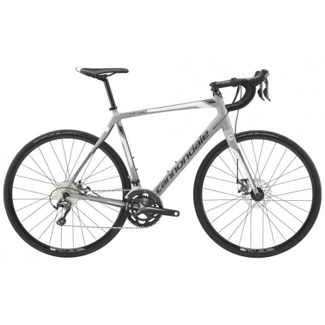 Cannondale Synapse Tiagra Alloy Disc | 2017 Grey Frame | £750.00