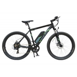 Viking MT Tobin | Electric Mountain Bike | 7 Speed | Front Suspension
