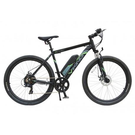 Viking MT Tobin | Electric Mountain Bike | 7 Speed | Front Suspension