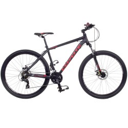 Coyote Lakota | Hardtail Mountain Bike | 21 Speed | 650B