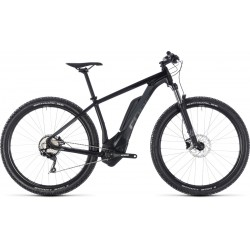 "Cube Reaction Pro Hybrid HPA 500 | 27.5"" Wheel Electic Bike | 2018 Model"