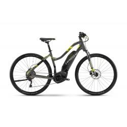 Haibike SDURO Cross 400 | Electric Bike | 2018 Model | Womens Frame