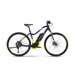 Haibike SDURO Cross 7.0 | Electric Bike | 2018 Model | Womens Frame