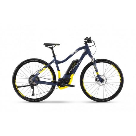 Haibike SDURO Cross 7.0 | Electric Bike | 2018 Model | Womens Frame