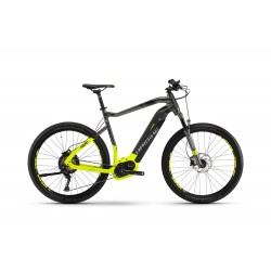 Haibike SDURO Cross 9.0 | Electric Bike | 2018 Model | Mens Frame