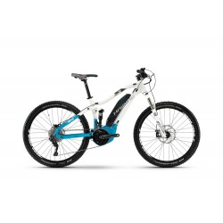 Haibike SDURO Filllife 6.0 | Electric Bike | 2018 Model