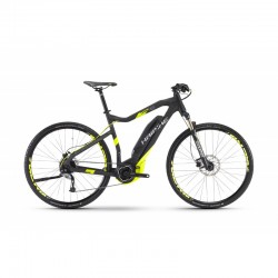 Haibike Cross Pro 4.0 | Electric Bike | 56CM | Bikes24-7.com