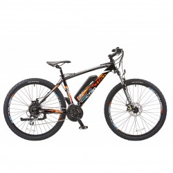 "Lectro Peak E Bike | 36V | 24 Speed | 27.5"" Wheel 
