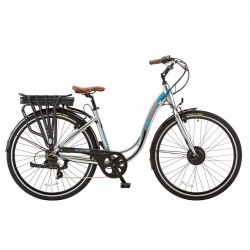 "Lectro Avanti E Bike | 36v Battery | 7 Speed | 18"" Frame 