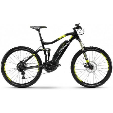 HAIBIKE sDURO FULLSEVEN LT 4 | E Bike | Yamaha Motor | 2018 Frame