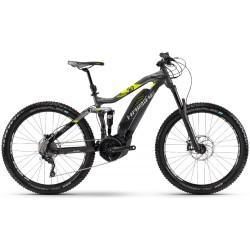 HAIBIKE sDURO FULLSEVEN LT 6.0 | E Bike | Yamaha Motor | 2018 Frame