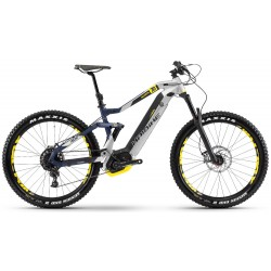 HAIBIKE XDURO All Mountain 7.0 | E Bike | Bosch Motor | 2018 Frame