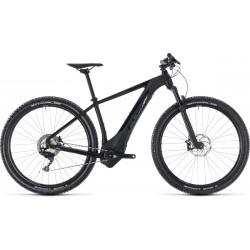 Cube Reaction Hybrid SL 500   Electric Bike   Black Edition 2018 Frame