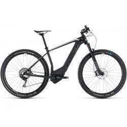 Cube Elite Hybrid C:62 SL500 Electric Bike, 2018 Black Frame
