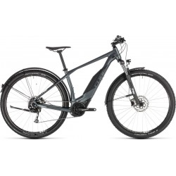 "Cube Acid One HPA 500 Electric Bike | 29"" Wheel 