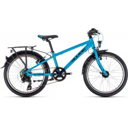 "CUBE KID 200 BOYS STREET | 20"" WHEEL 