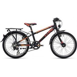 "CUBE KID 200 STREET |20"" WHEEL 