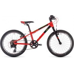 "CUBE ACID KIDS 200 SL |20"" WHEEL 