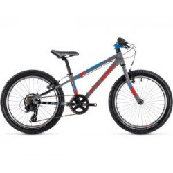 "CUBE KID 200 ACTION | 20"" WHEEL 
