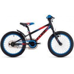 "CUBE KID 160 |16"" WHEEL 