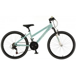 "DAWES ACTION PARIS HT | 24"" WHEEL 