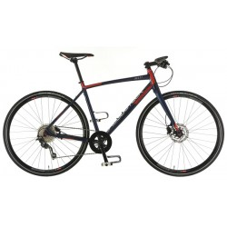 "CLAUD BUTLER QUEST 10 | 18"" 20"" 22"" 
