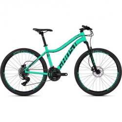 GHOST LANAO 1.6 | JADE BLUE | WOMENS 2019 MOUNTAIN BIKE