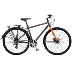 Viking Urban X Gents Bike | 21 Speed Urban Sports Bike | 700c Wheels | Bikes24-7.com