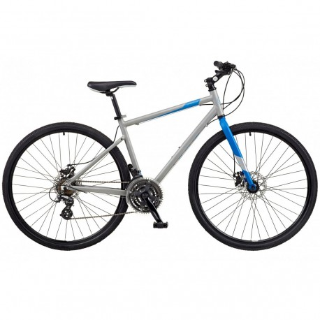 Viking Urban S Gents Bike | 21 Speed Urban Sports Bike | 700c Wheels | Bikes24-7.com