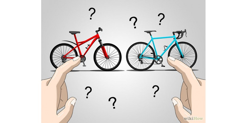 How to Choose The Right Style of Bike