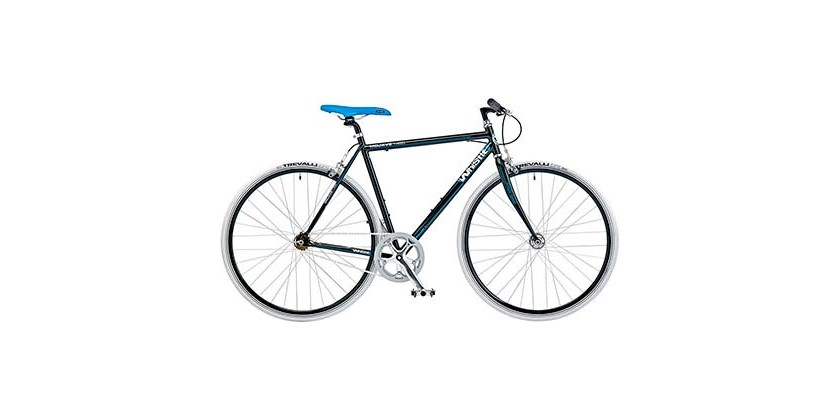 Choosing the right sized bike